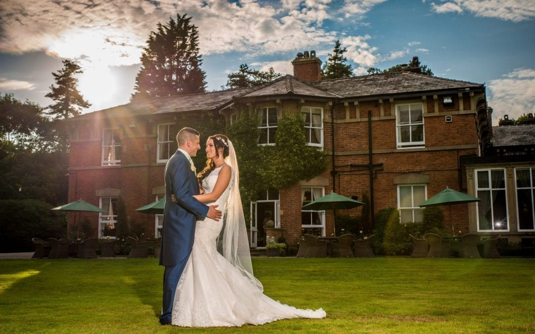 Bartle Hall Wedding Photography with Kate and Liam