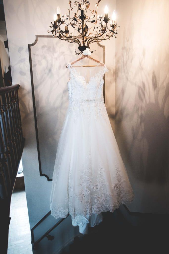 Aughton Weddings