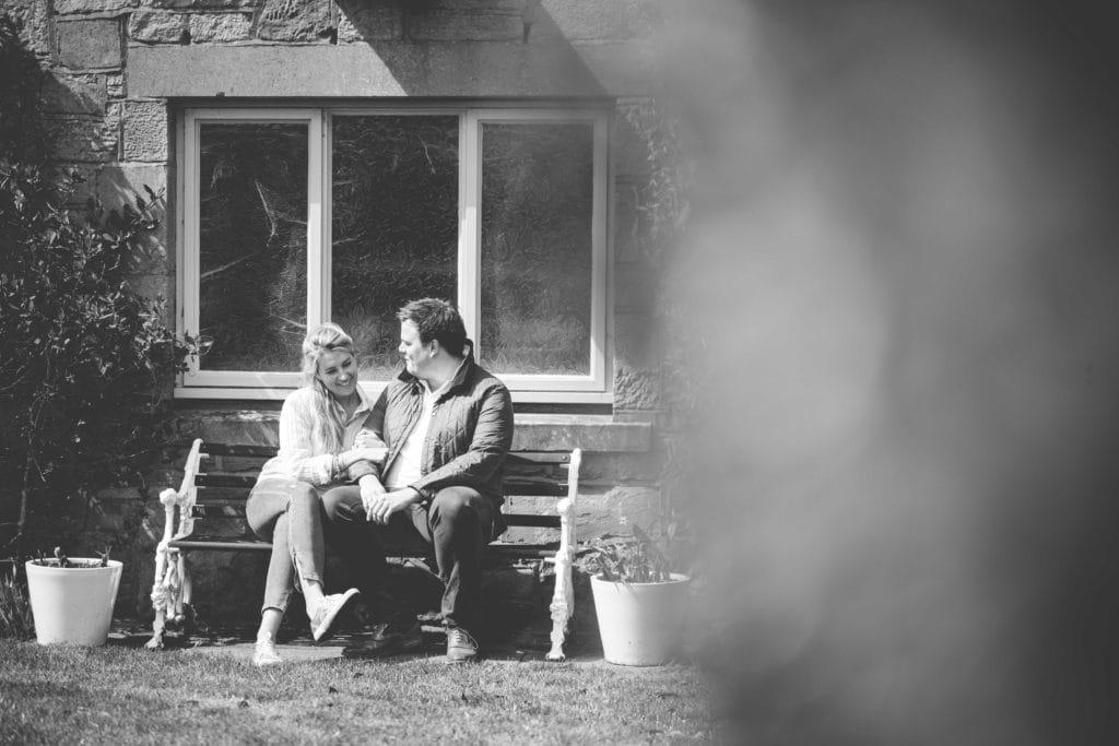 Winter Hill, Rivington Engagement Shoot