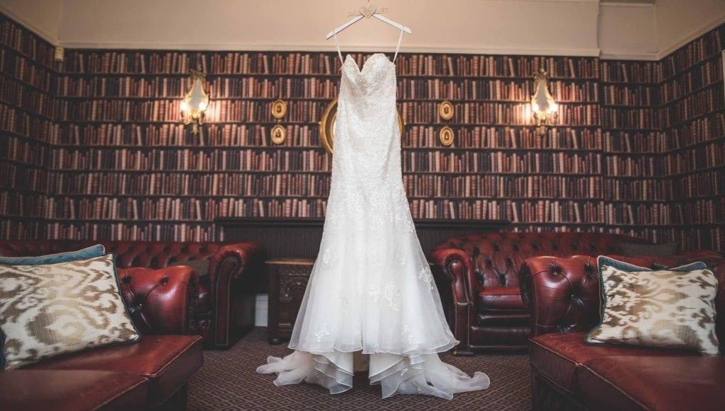 Ashfield House Wedding Photographer