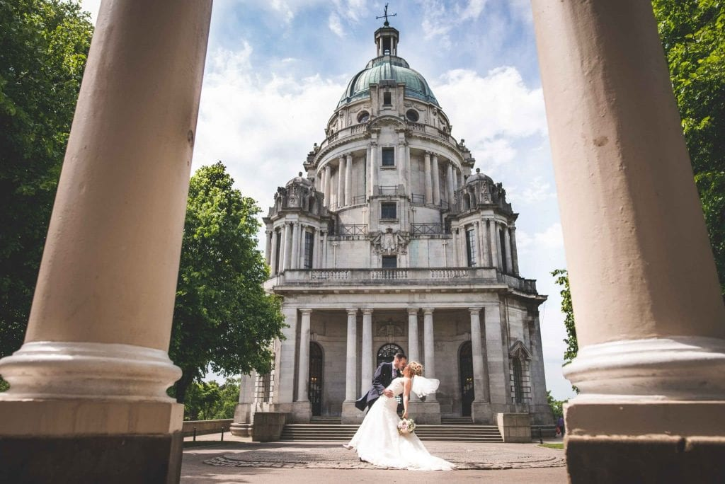Ashton Memorial Weddings