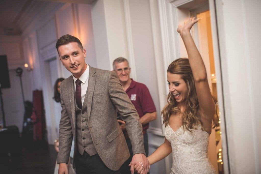Wigan Wedding Photography