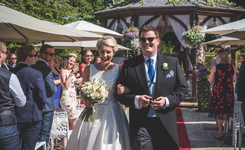 Gibbon Bridge Weddings