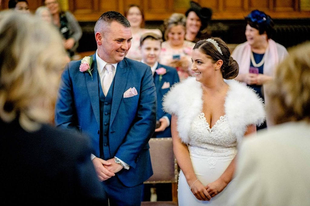 Vincent Hotel Southport Wedding Photographer - Ollie Gyte Photography
