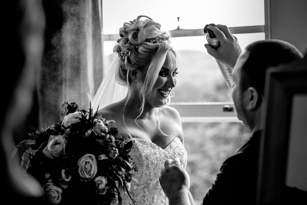 Merewood Country House Hotel Windermere Wedding Photographer Photographed by Ollie Gyte Photography