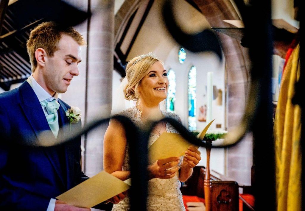 Oak Royal Weddings Chorley Wedding Photographer Ollie Gyte Photography