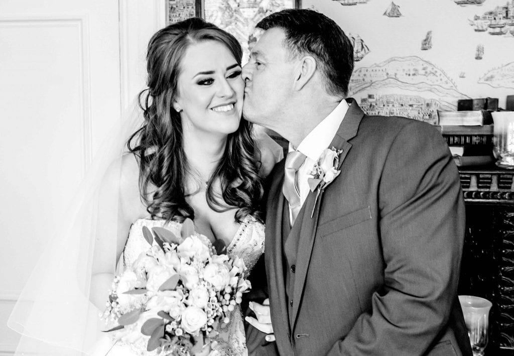 Eaves Hall Clitheroe Wedding Photographer-  Ollie Gyte Photography