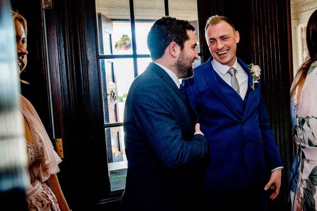 Eaves Hall Clitheroe Wedding Photographer-  Ollie Gyte Photography