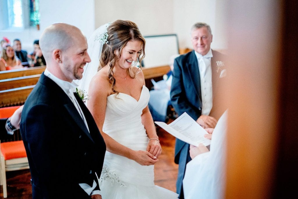 Astley Bank Hotel Botlon Wedding Photography by Ollie Gyte Photography