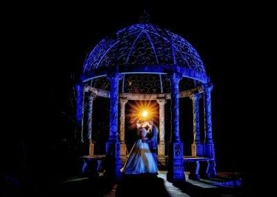 Late Night Hallmark Hotel Frankby Wirral wedding photographer by Ollie Gyte Photography