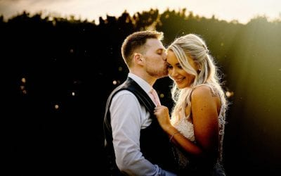 Ashton Memorial Wedding Photographer // Mr and Mrs Brewer