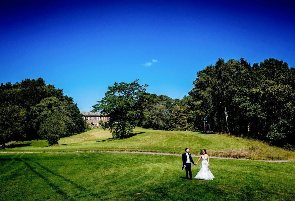 Delamere Manor Wedding Photographer Cheshire Wedding Photographer Ollie Gyte Photography