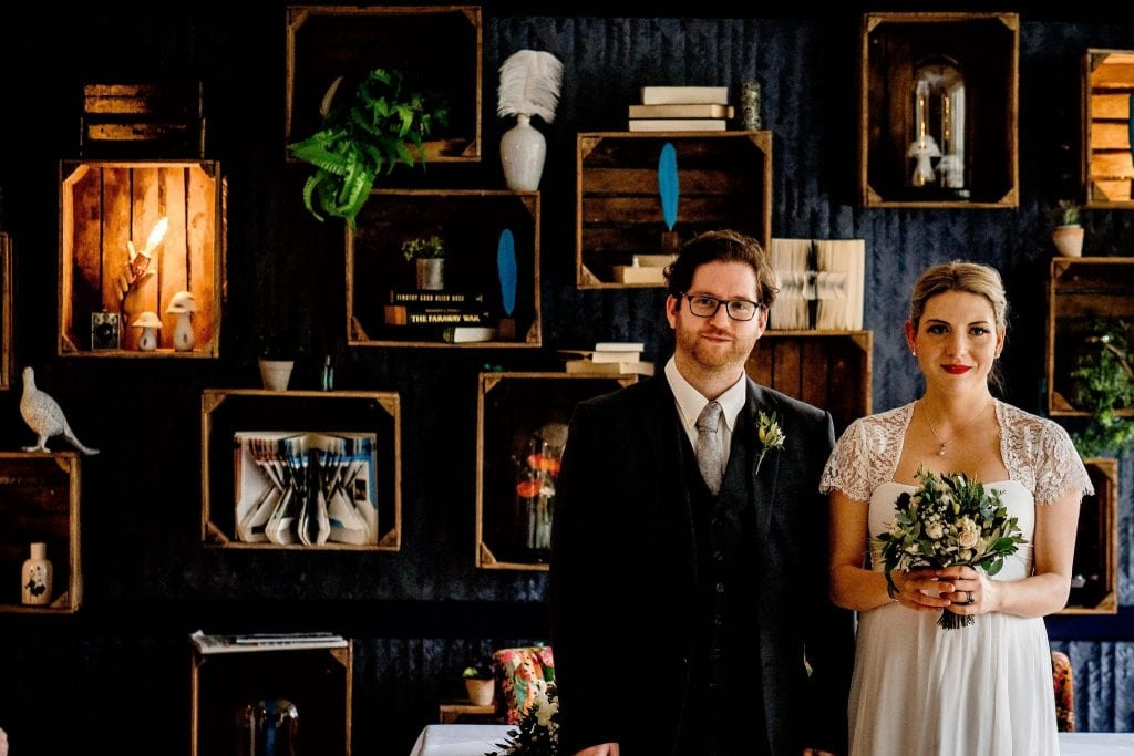 Lindeth Howe Hotel Windermere Wedding Photographer by Ollie Gyte Photography
