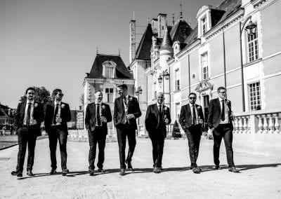 Chateau-de-Jalesnes-Wedding