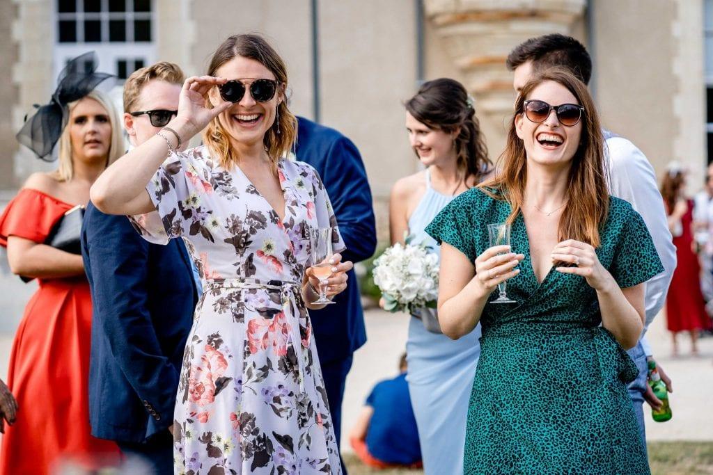 Chateau-de-Jalesnes-Wedding