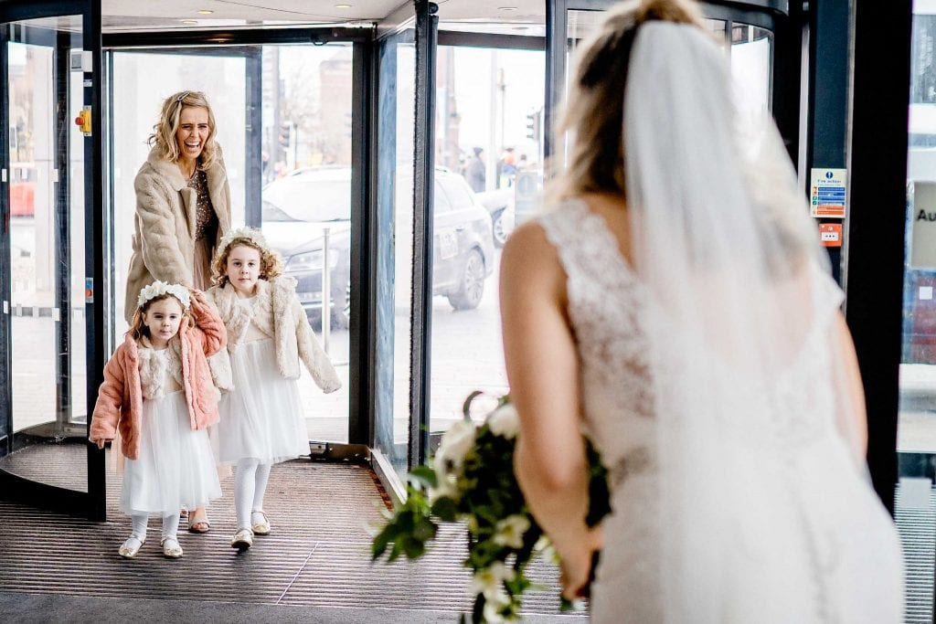 Royal Liver Building Wedding Liverpool