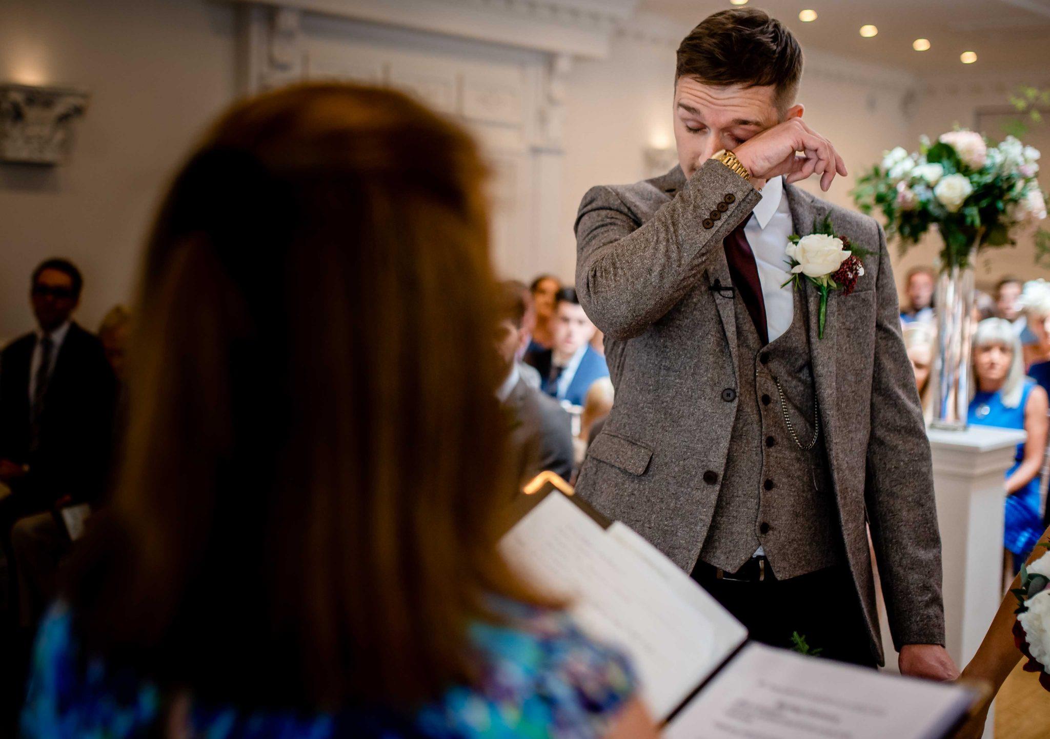 Ashfield House Wedding Ollie Gyte Phorography-16