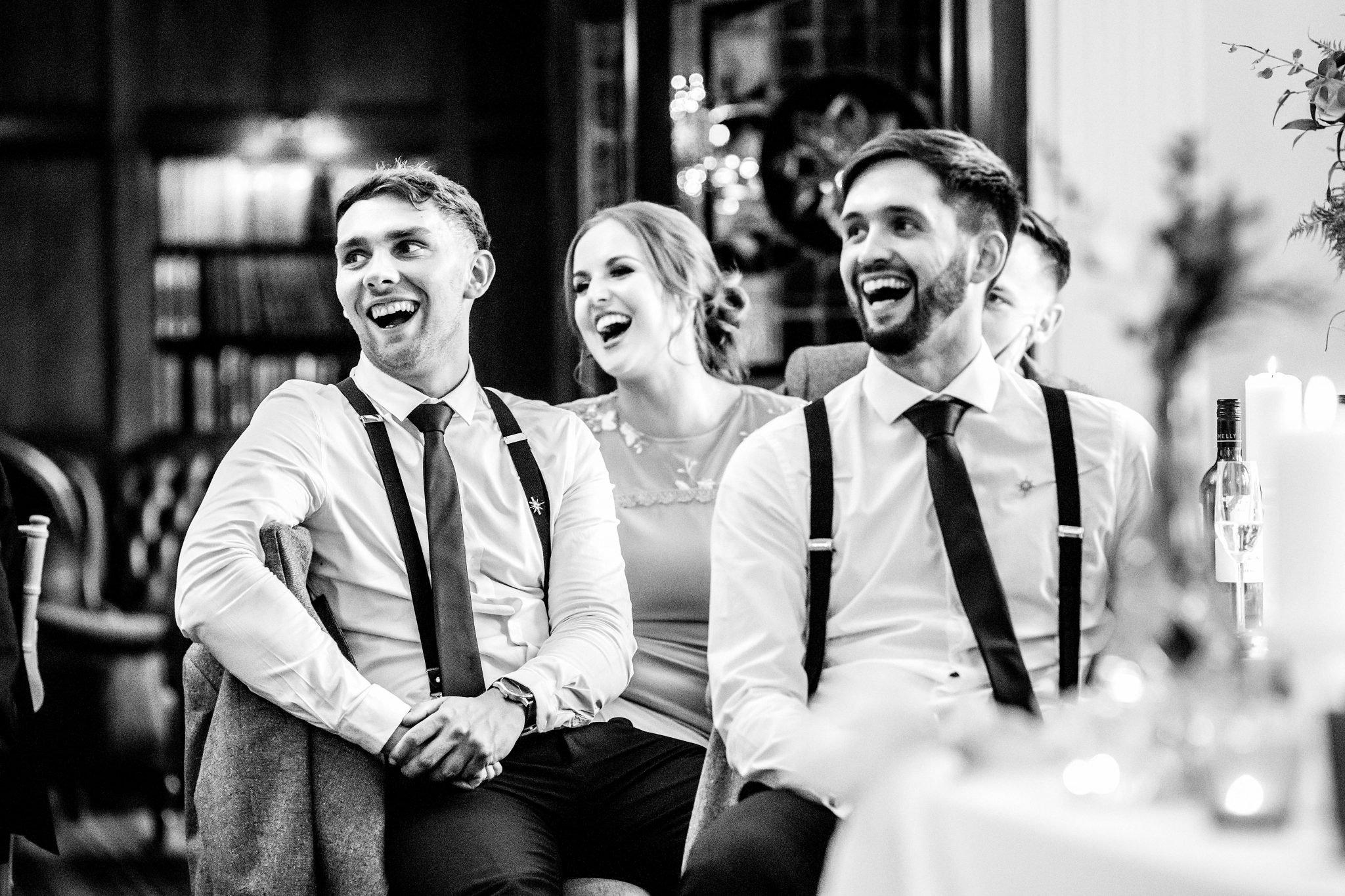 Ashfield House Wedding Ollie Gyte Phorography-26