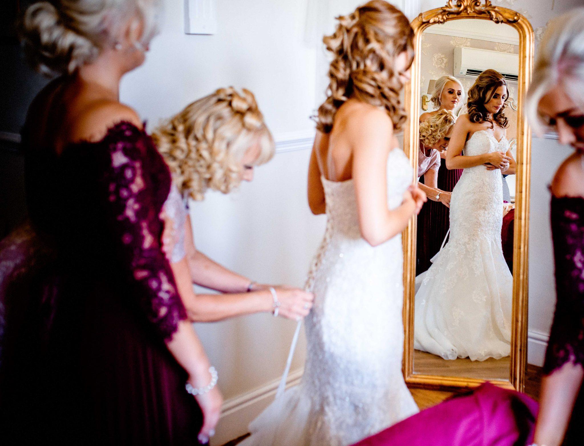 Ashfield House Wedding Ollie Gyte Phorography-9
