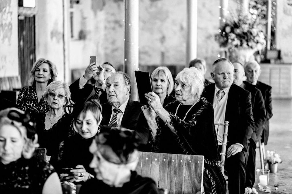 Holmes Mill Wedding Clitheroe Ollie Gyte Photography 2020