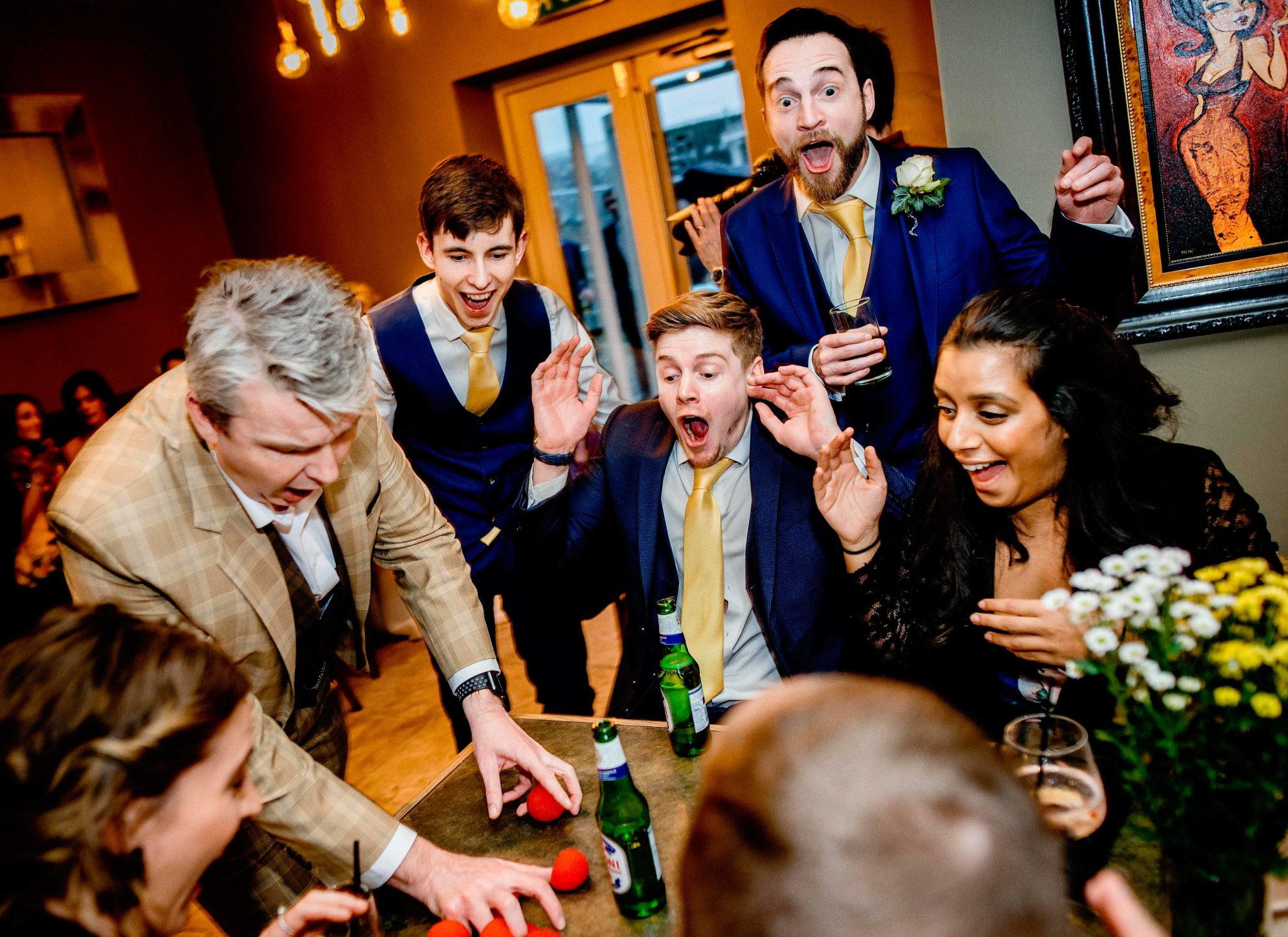 Liverpool Southport North West Wedding Photograher Ollie Gyte Photography