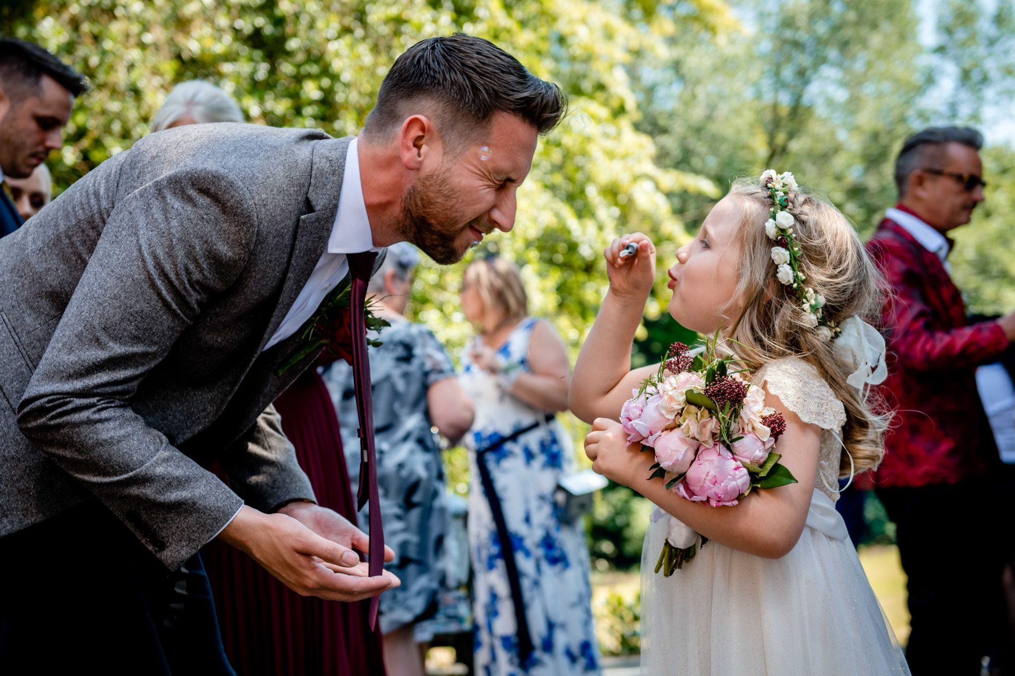 Liverpool Wedding Photographer Ollie Gyte Photography